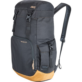 EVOC Mission Rygsæk 22L, black